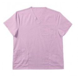 LADIES SCRUBS TOP - CS1642