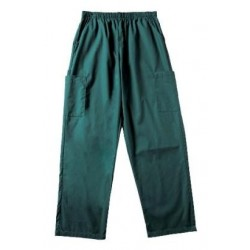 LADIES SCRUBS PANTS - CK1643