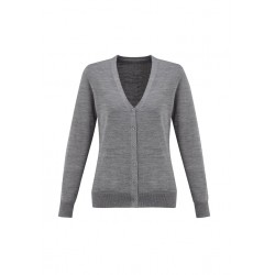 Roma Ladies Cardigan - LC916L