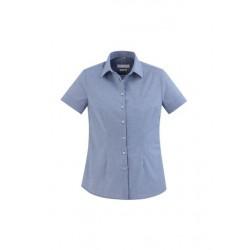 Jagger Ladies S / S Shirt - S910LS