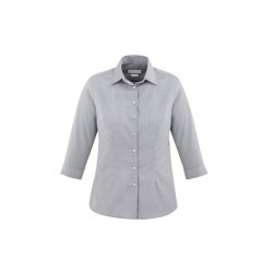 Jagger Ladies 3/4 / S Shirt - S910LT