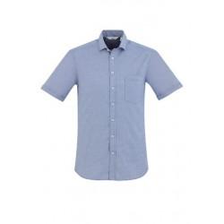 Jagger Mens S / S Shirt - S910MS
