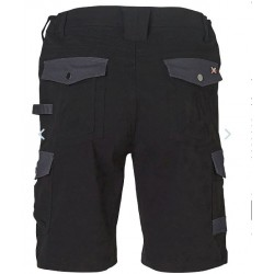 Mens Stretch Cargo Work Shorts - WP23