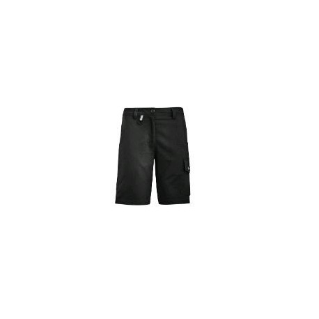 Womens Rugged Cooling Vented Short - ZS704