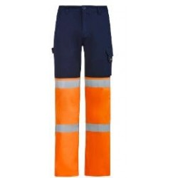 Mens Bio Motion Hi Vis Taped Pant - ZP980
