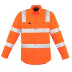 Mens Bio Motion Vic Rail Shirt - ZW680