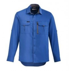 Mens Outdoor L/S Shirt - ZW460
