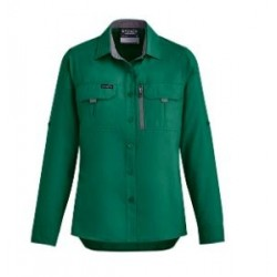 Womens Outdoor L/S Shirt - ZW760