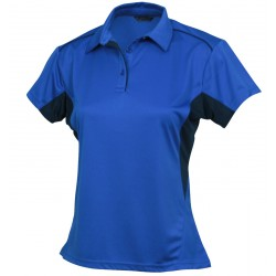 Ladies Freshen Polo - 1161