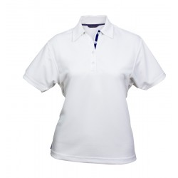 Ladies SuperDry Polo - 1162