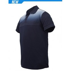 Unisex Adults Sublimated Casual Polo - CP1537