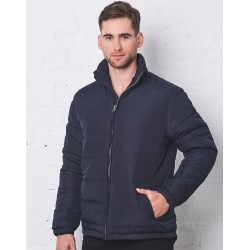Adults Heavy Quilted Jacket - JK48