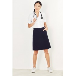 Womens Cargo Skirt - CL956LS
