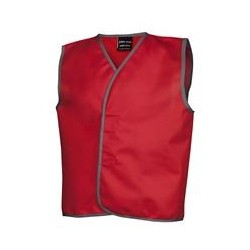 JB's KIDS COLOURED TRICOT VEST - 6HFU