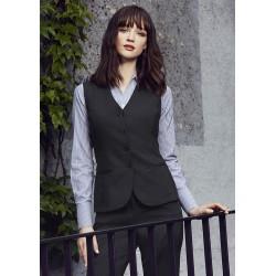 Womens Longline Vest - 54012