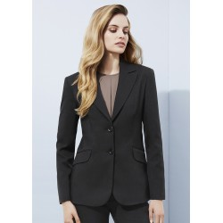 Womens Longline Jacket - 60112