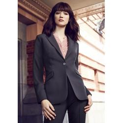 Womens Longline Jacket - 60717