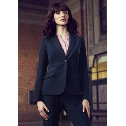 Womens Mid Length Jacket - 60719