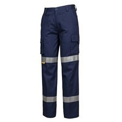 JB's LADIES LIGHT WEIGHT BIOMOTION TROUSERS - 6QTT1