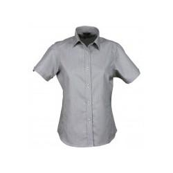 Ladies Empire Shirt S/S - 2133