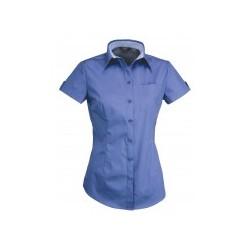 Ladies Hospitality Nano Shirt S/S - 2134S