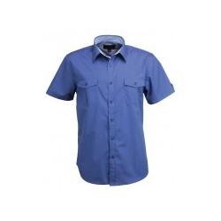 Men's Hospitality Nano Shirt S/S - 2034S