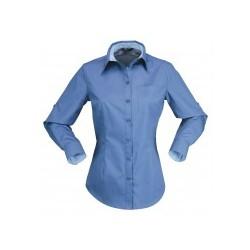 Ladies Hospitality Nano Shirt L/S - 2134L