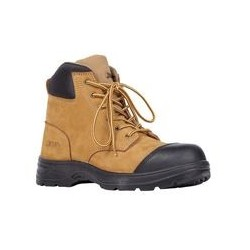 JB's COMPOSITE TOE LACE UP SAFETY BOOT - 9G9