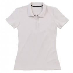 Womens Premium Cotton Polo - ST9150