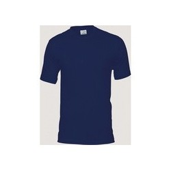 190gsm Adult Combed Cotton Jersey Tee - 5101