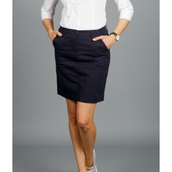 Womens Chino Skirt - 1763WSK