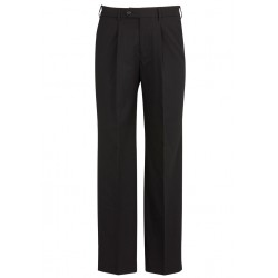 Mens One Pleat Pant - 74011