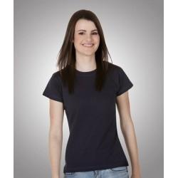 Ladies Slim Fit Cotton T-shirt - T05
