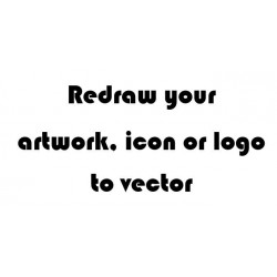 Printing redraw fee - REDRAW