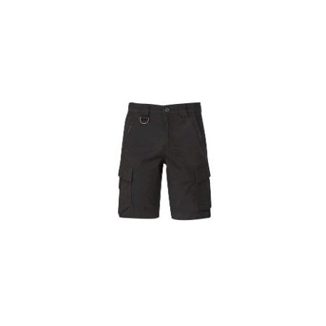 Mens Streetworx Curved Cargo Short - ZS360