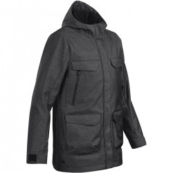 Mens Rover Bonded Field Coat - BFC-1