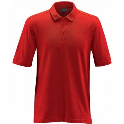 Mens Omega Cotton Polo - CPX-1