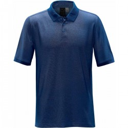 Mens Sigma Poly Cotton Polo - CPX-2