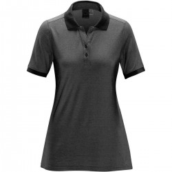 Womens Sigma Poly Cotton Polo - CPX-2W