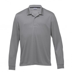 Dri Gear Long Sleeve Axis Polo - DGLAXP