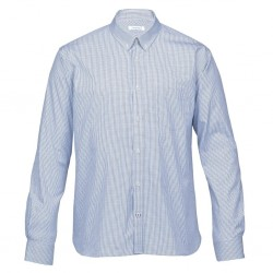 The Cedar Hill Check Shirt - Mens - TCDH
