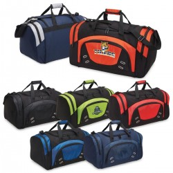 Force Sports Bag - 1221