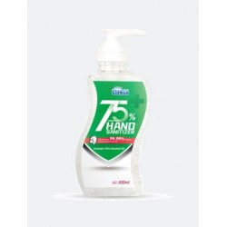 Alcohol Hand Sanitiser 500ml - Sanitizer500