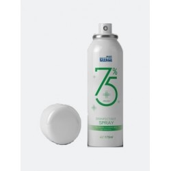 Alcohol Hand Sanitiser Spray - SanSpray175