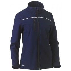 WOMENS SOFT SHELL JACKET - BJL6060