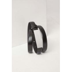 Womens Leather Belt - RA972L