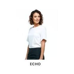 ECHO Loose Fit Blouse - 6052E991