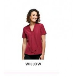 WILLOW Loose Fit Blouse - 6801S91
