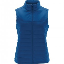 Womens Nautilus Quilted Vest - KXV-1W