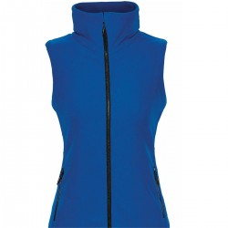 Womens Nitro Microfleece Vest - NFV-1W